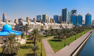 Healthy appetite for Sharjah real estate – over half would consider buying
