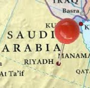 الإنتقال إلى المملكة العربية السعودية