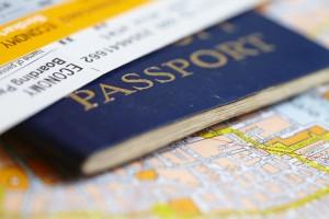 فقدان أو سرقة الجواز