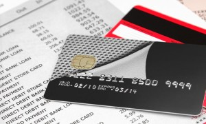 ديون البطاقات