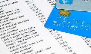 ما هي عقوبة عدم سداد البطاقات الائتمانية؟