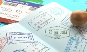 الدول التي لاتحتاج تأشيرة للسعوديين