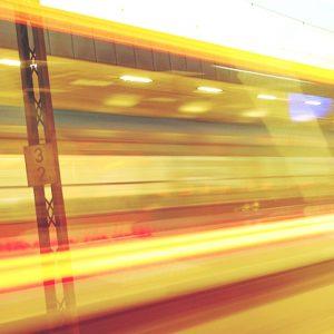 تشغيل مشروع خط الركاب لقطار الشمال