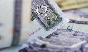 الضرائب في السعودية
