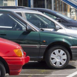 السيارات مستعملة