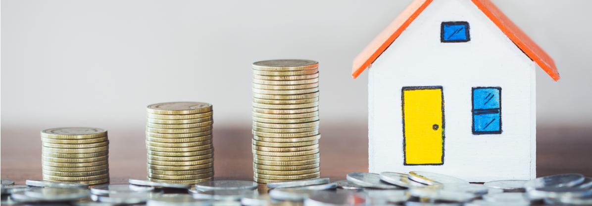 التمويل المدعوم