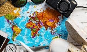 وفر هذا الأسبوع: عروض سفر تصل إلى 30 بالمئة