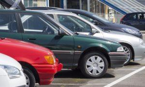 إنفوجرافيك: 6 نصائح عند شراء سيارة بالتقسيط