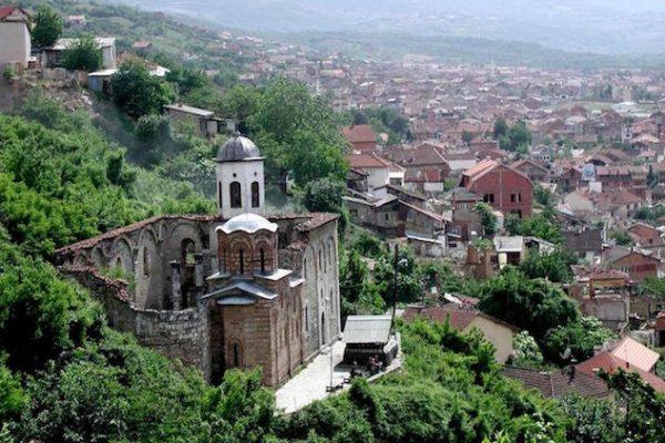 kosovopritzren