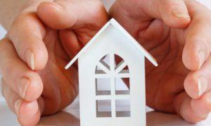 تأمين على الممتلكات