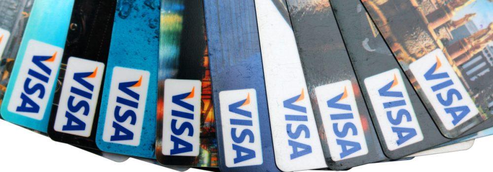 بطاقات فيزا الراجحي