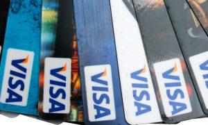 أنواع بطاقات فيزا الراجحي