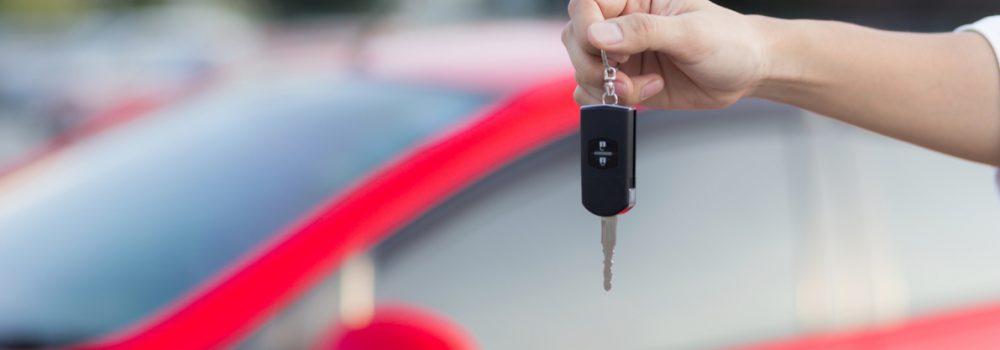 بيع السيارات بالتقسيط
