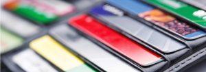 بطاقة ائتمانية بدون تحويل الراتب