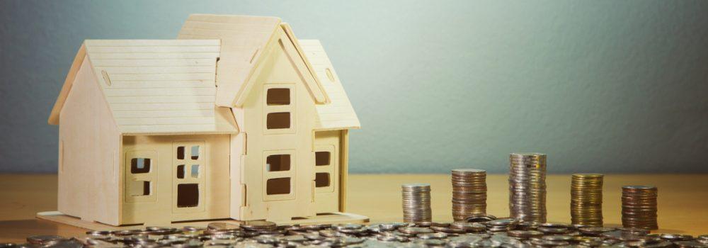 الادخار من أجل شراء منزل