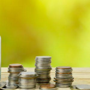 الادخار والاستثمار