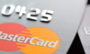 بطاقة ماستركارد