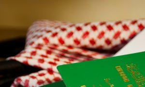 شروط استخراج جواز سفر سعودي