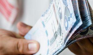 تمويل بدون تحويل راتب