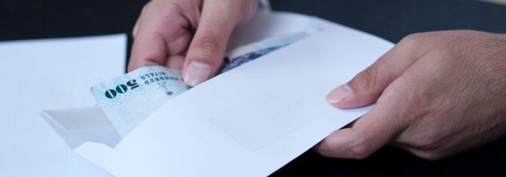 مبادئ التمويل المسئول