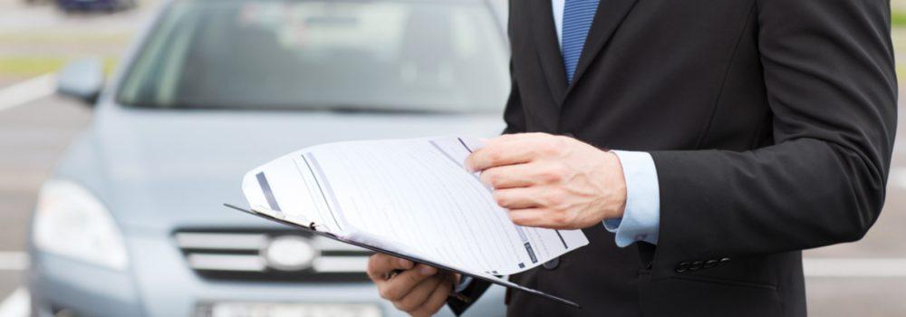 الوثيقة الموحدة للتأمين الإلزامي