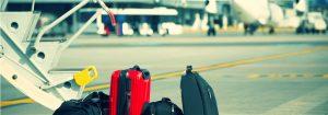 فقدان الحقائب والأمتعة أثناء السفر