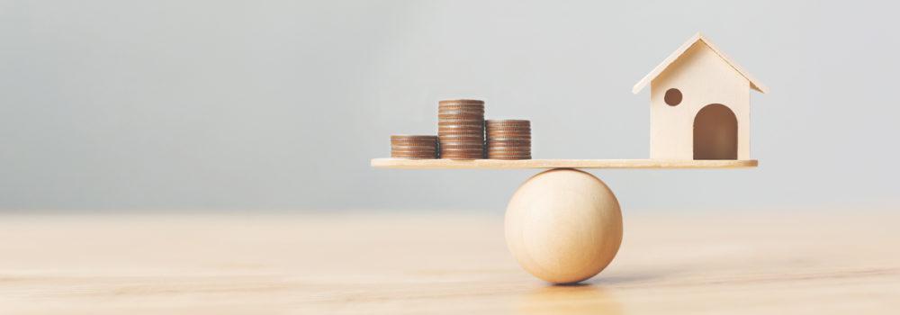 الفرق بين التمويل العقاري والرهن العقاري