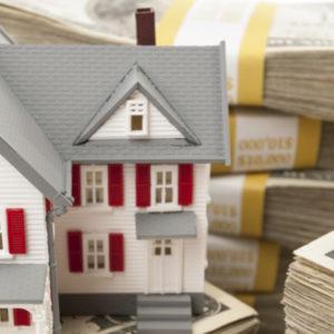 إعادة التمويل العقاري