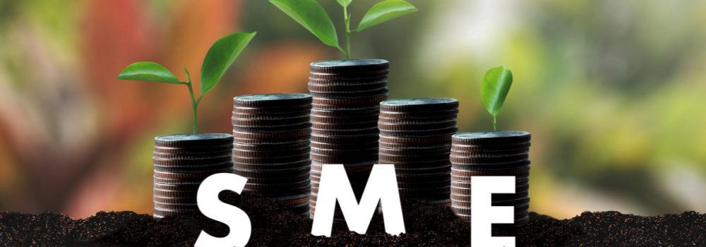 نشاط التمويل متناهي الصغر