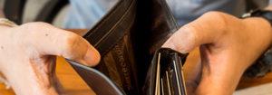 ديون البطاقة الائتمانية