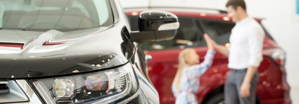 Five Things to Consider Before You Buy a New Car - The Money Doctor