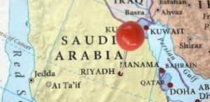 Moving to Saudi Arabia