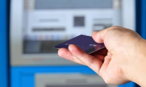 ATM spending