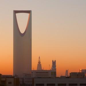 Riyadh Kingdom tower
