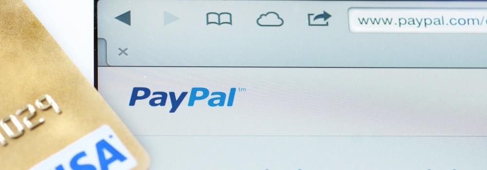 How To Use Paypal In Saudi Arabia Ksa English Blog