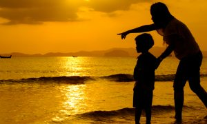 beach-and-sea-outdoors-at-sunset-happiness-rendered