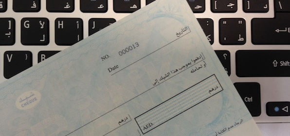 Direct Debit in the UAE