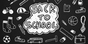 Find ways to prepare to back to school