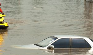Natural Disasters – Will Your Car Insurance Cover The Damage?