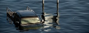 Flooded cars – will the insurance cover the damage?