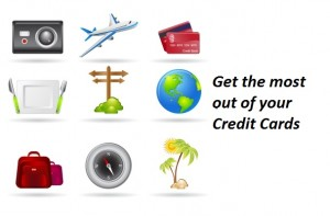 Perks and rewards on your credit card