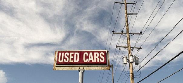 How to get the best deal on a secondhand car