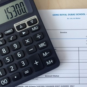 Tuition fees in UAE schools