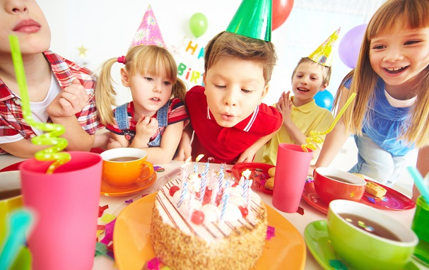Happy Birthday for kids-blog