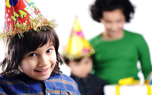 Saudi birthday party-blog