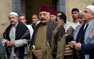 Bab Al-Hara - Ramadan drama