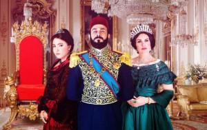 Saraya Abden - Ramadan drama
