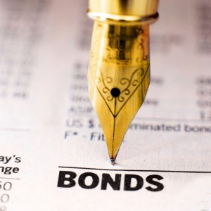 Signing for a bond