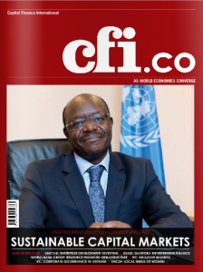 CFI magazine