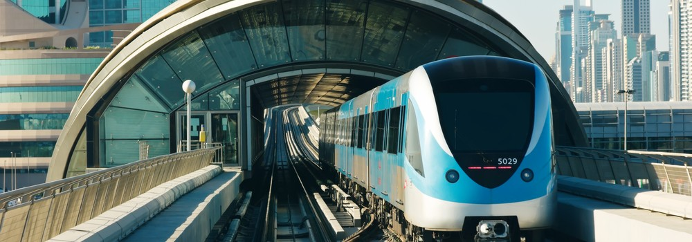 Dubai metro, tram packages and half-price offers announced